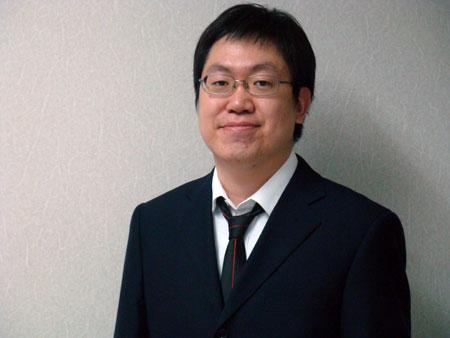 搜狐专场说明会邀请专家:新通留学张硕
