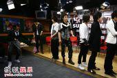 SJ-M独家做客搜狐―― 厉旭在表演什么
