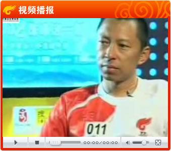 视频·张朝阳:等待火炬上珠峰这一伟大时刻