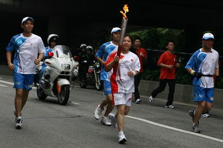 廖东雁(廖佳)最喜欢的方式就是行进在路上,作为旅行作家,这次代表大众汽车成为火炬手又会成为她人生中浓墨重彩的一笔,为她的创作带来无穷灵感