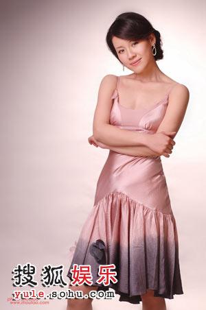 劉琳色圖_《五号特工》等数十部影视剧中担任主要角色的青年实力派女演员刘琳