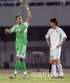 图文:[中超]北京2-0辽宁 悲喜两重天