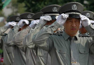 江苏规定城管协管员不得穿城管服装执法