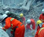 四川汶川地震震级7.8级