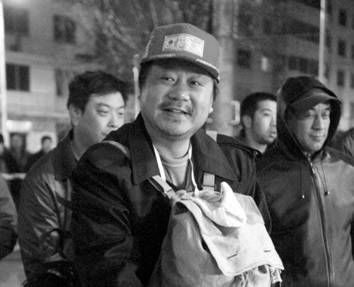 范伟主演的电影《耳朵大有福》