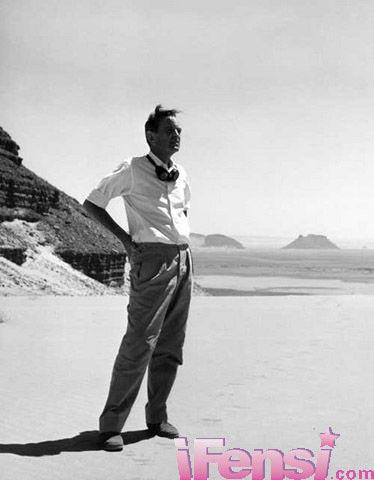 今年是英国导演大卫·里恩(1908-1991)百年诞辰