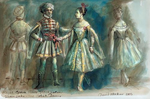 服装设计图2