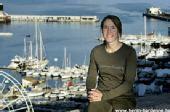 图文:世界第一休闲生活展示 海岸美女迷人