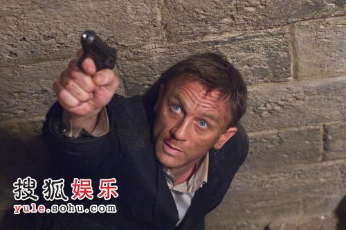 007系列新片《余温之恋》最新剧照