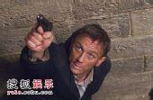 组图:007新片最新剧照 丹尼尔-克雷格老练洒脱