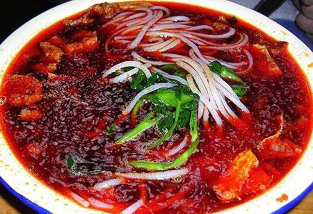 广西南宁小吃_广西南宁特色美食——老友面(图)-搜狐2008奥运