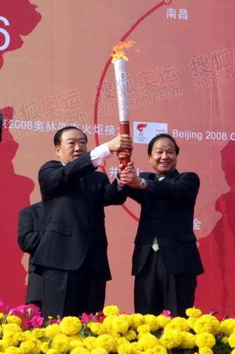 北京奥组委委员、北京奥组委