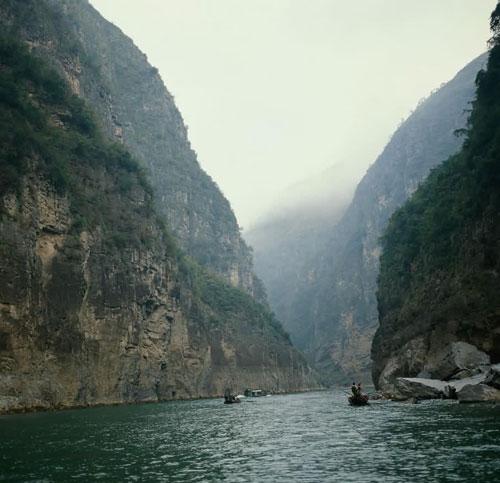 重庆巫山_重庆著名景点介绍:重庆巫山小三峡(图)-搜狐2008奥运