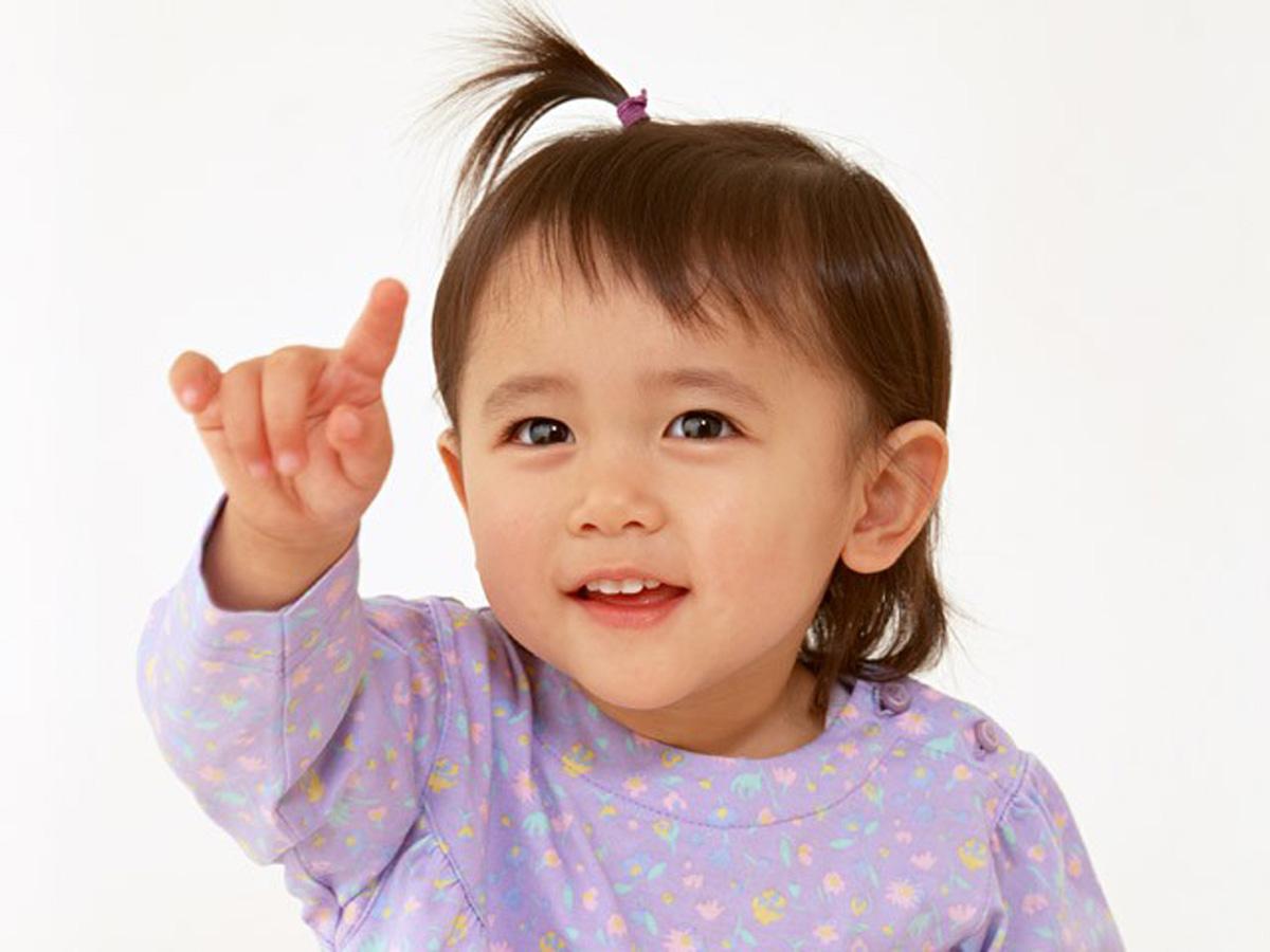 重视孩子的七大成长关键时期