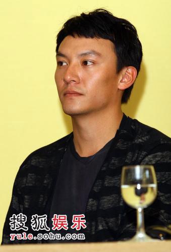 吴宇森筹拍战争题材新片 宋慧乔张震主演