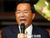 陈水扁25分钟谈败选 仅一句自省批民进党不团结