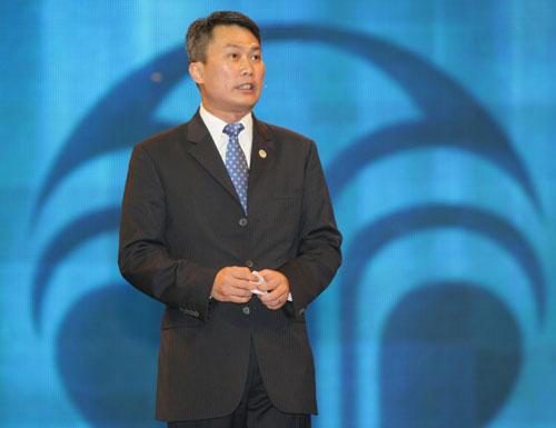 范家辉在如新香港年会上呼吁