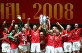 图文:[欧冠]曼联7-6切尔西 红魔举杯