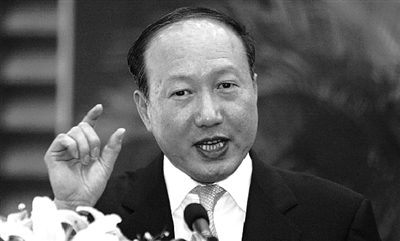 海航集团董事长陈峰