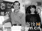 周美青称下辈子不嫁马英九 为其最忠诚反对党