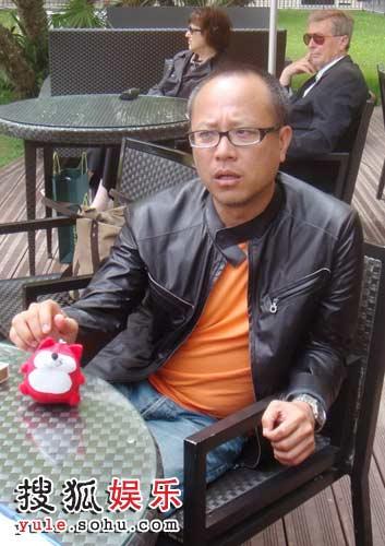 钟孟宏称自己喜欢乱七八糟的电影