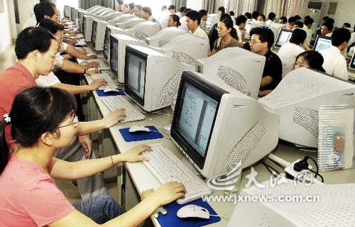 2008高考北京卷说明公布 语文全部实行网上阅卷