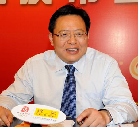 南京新闻宣传部部长曹劲松