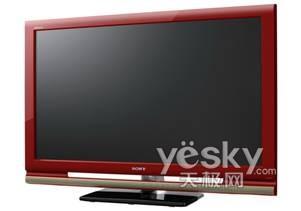 索尼 J400 液晶电视 BRAVIA 平板电视