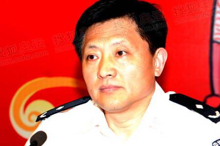 安保交通部副部长姜纯公出席会议并讲话