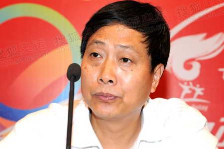活动保障部副部长李宜武利出席会议并讲话