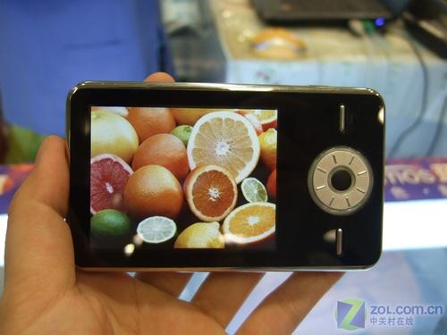 支持视频输出 蓝魔RM935到货2GB售499元