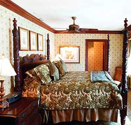 美国布朗酒店