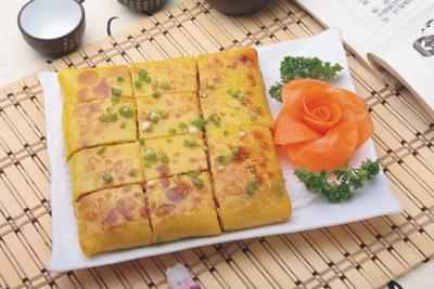 三鲜豆皮 火锅 餐饮