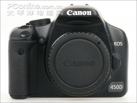 佳能CANON 450D