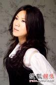 蔡健雅精彩写真 白领丽人3