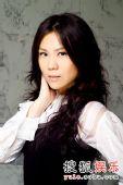 蔡健雅精彩写真 白领丽人5