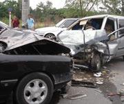 车祸,紧急救援,视频