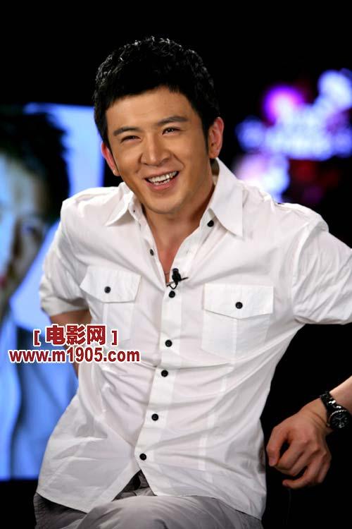 郭家铭:作为中国人我真的很骄傲自豪