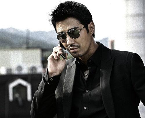 韩国影片《以牙还牙》确定7月31日上映