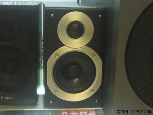 8寸低音的2.1!漫步者S2.1标版现1250
