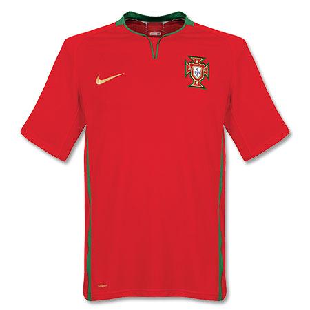 葡萄牙球衣