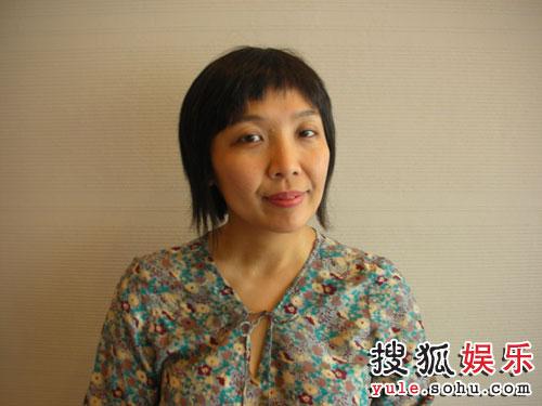 第14届上海电视节评委简介电视电影组 藤冈朝子