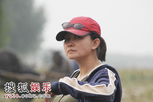 第14届上海电视节评委简介电视连续剧组 杨阳