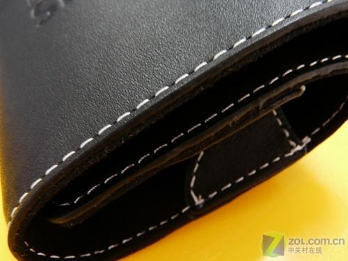 中关村淘宝 佳能原厂真皮相机包仅售49元