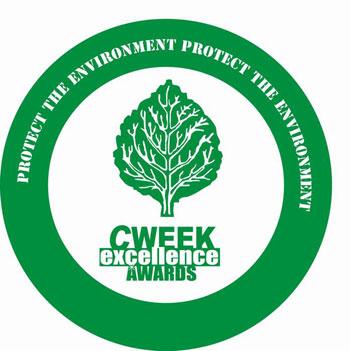 CWEEK绿色节能环保