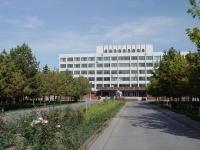 新疆农垦科学院