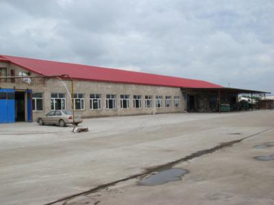 玛歌木业工厂