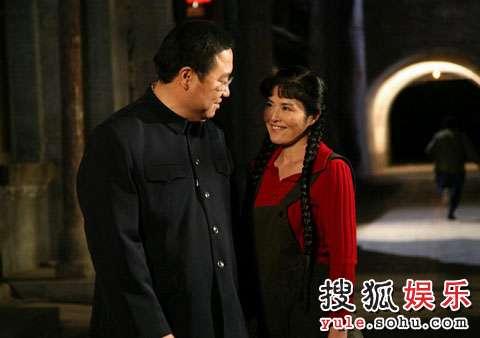 其中实力派演员田岷的表演引起观众强烈反响,给观众带来连连惊喜.