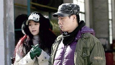 冰新片当DJ秀街舞 精舞门 27日上映图片