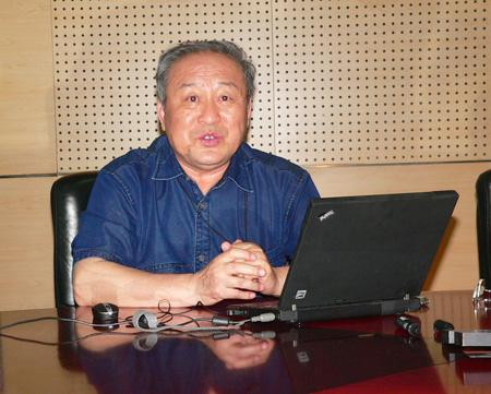 北京四中特级教师 郑春和
